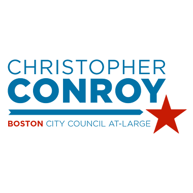 Client: Conroy For Boston