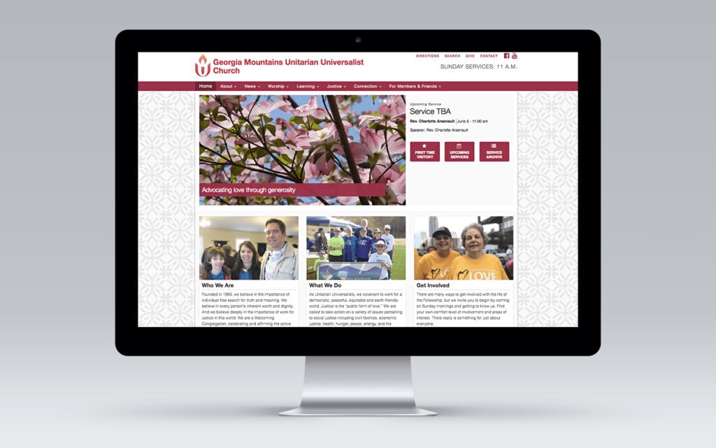 GMUUC Home Page